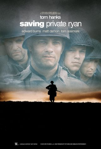 THE TOP 25: SAVING PRIVATE RYAN