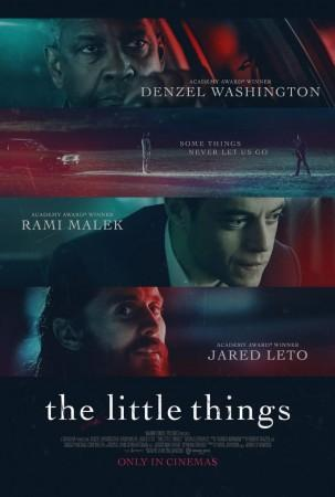 "CRITICS TOO HARSH ON UNIQUE PLOT OF ""THE LITTLE THINGS"""