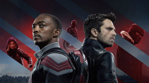 THE FALCON AND THE WINTER SOLDIER REVIEW: FIGHT OR FLIGHT