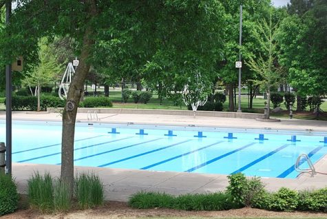 THE NEW NORMAL FOR SUMMER SWIMMING