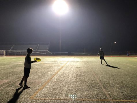 Q&A with Jay Heilman about the Return of Ultimate Frisbee