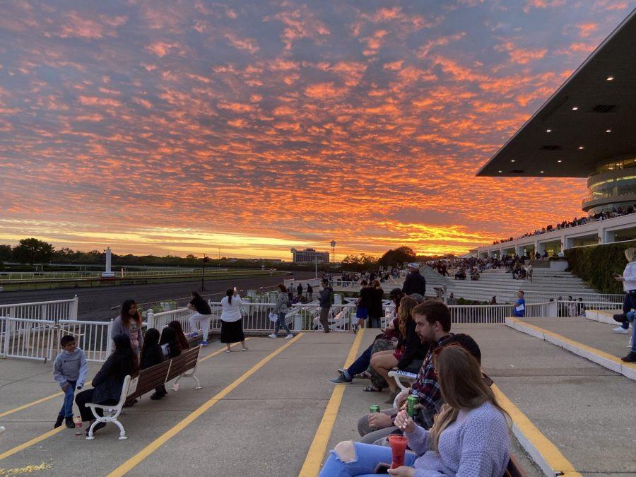 The Sun Sets on Arlingtons Iconic Racetrack